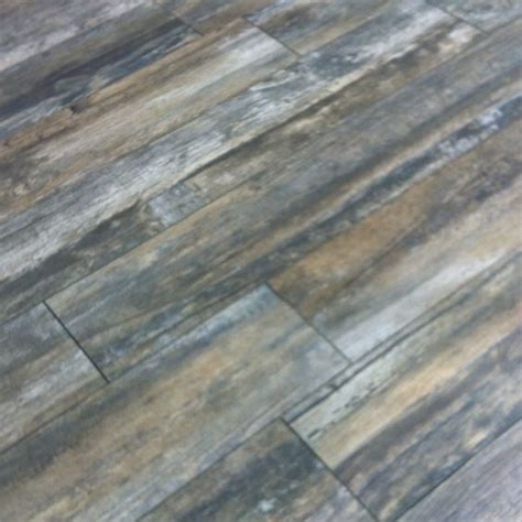 ceramic wood plank flooring reclaimed ash wood plank tile resistant to all moisture available in 8 quot x48 quot planks for 7 79