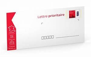La Poste Grand Littoral : pr t poster lettre prioritaire 20g unit ~ Dailycaller-alerts.com Idées de Décoration