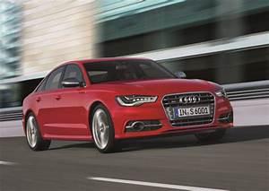 Audi S 6 : 2014 audi s6 review top speed ~ Kayakingforconservation.com Haus und Dekorationen
