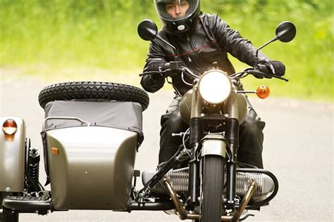 Ural M70 2019 by 2019 Ural M70 Top Speed