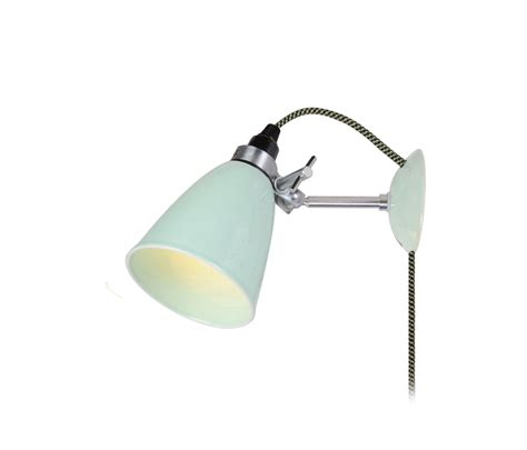 hector small dome wall light psc light green wall lights from original btc architonic