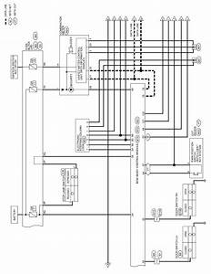 Nissan Engine Wiring Diagram