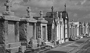 Photo of the Day: New Orleans Cemetery | Everywhere Once