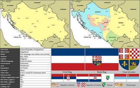 federal republic  yugoslavia  vittoriomatteo  deviantart