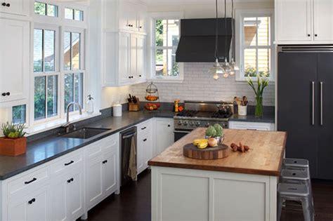 black  white country kitchen designs hawk haven