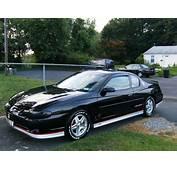 NYfunny07 2002 Chevrolet Monte Carlo Specs Photos