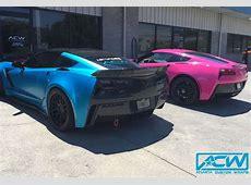 Gloss Car Wraps Atlanta Custom WrapsAtlanta Custom Wraps