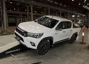 Toyota Hilux 2017 : playtime in the toyota hilux tonka concept and 2017 toyota hilux trd photos 1 of 45 ~ Medecine-chirurgie-esthetiques.com Avis de Voitures