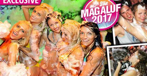 Magaluf Sex Confessions Brit Lass S OUTRAGEOUS Foam Party