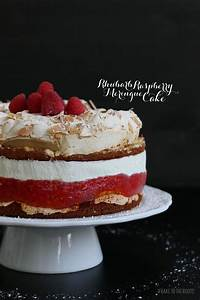 Bake To The Roots : rhubarb raspberry meringue cake bake to the roots ~ Udekor.club Haus und Dekorationen