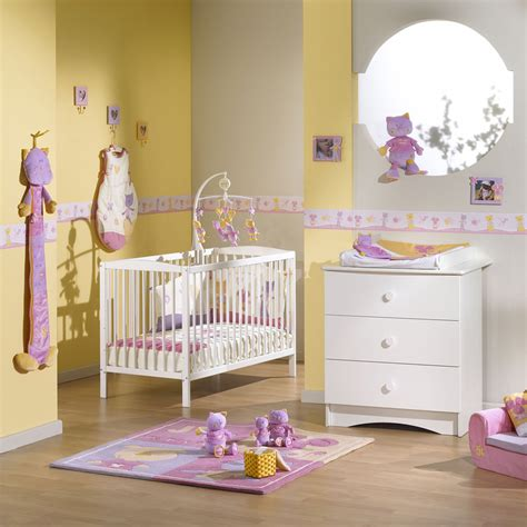 une chambre 16 beautiful baby rooms that will give you ideas
