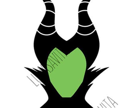 Maleficent Monogram Svg Mungfali