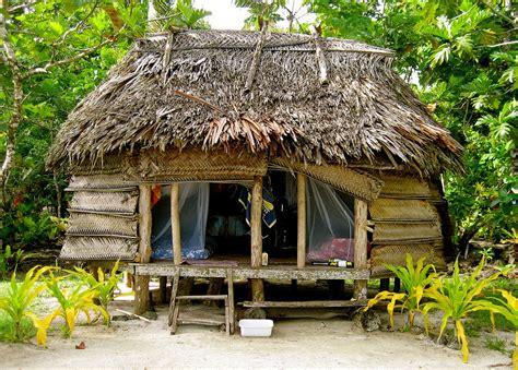 Samoan Fale | Samoan fale (hut), Virgin Cove, Samoa ...