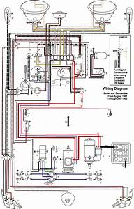 1968 Vw Beetle Wiring Diagram Made Easy