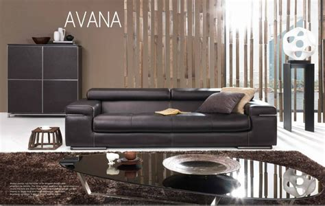 canapé italien design natuzzi avana leather sofa by natuzzi italia labor day sale