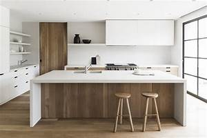 decordots sleek modern kitchen in white wood With kitchen colors with white cabinets with framed wall art set