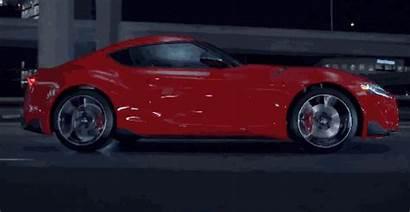 Supra Toyota Reveal Leaked Via Undisguised Detroit