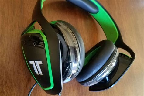 Mad Catz Tritton Ark 100 Review Best Sound For The Money