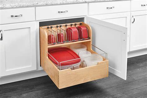brilliant ways  organize kitchen cabinets youll kick