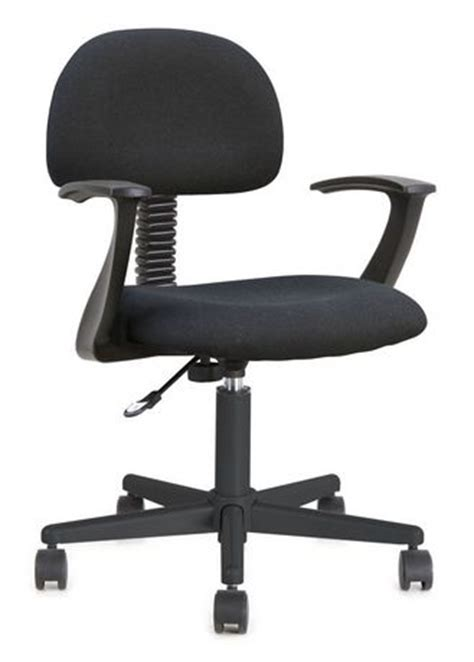 mainstays task chair with arms walmart ca