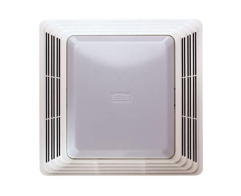 bathroom fan light cover broan 680 fan and incandescent light 100 cfm 4 0 sones