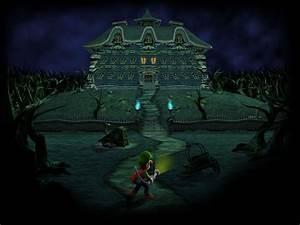 Luigi39s Mansion Smashpedia Fandom Powered By Wikia
