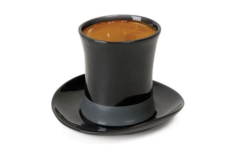 espresso cup hat saucer