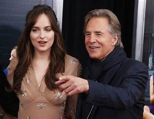 Don Johnson Picture 49 - World Premiere of How to Be ...