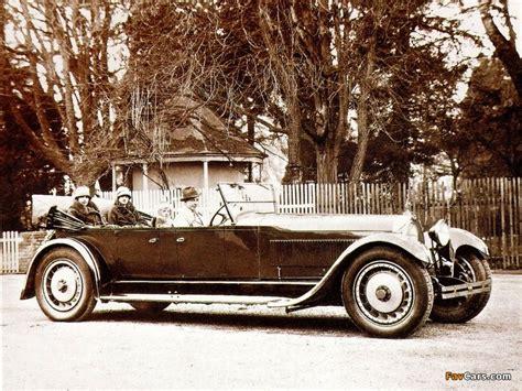 Bug60 należy wpisać w odpowiednie pole w koszyku, podczas dokonywania. Photos of Bugatti Type 41 Royale 1927-33 (800x600)