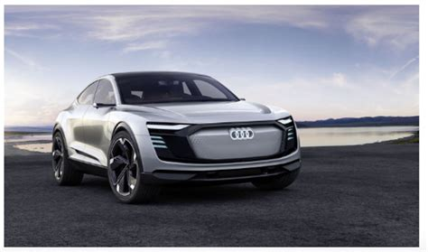 volkswagens answer  tesla model   unveiled today