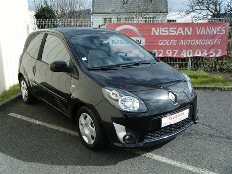 voiture occasion renault twingo rip curl dci  diesel