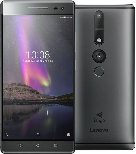 Telenor first among mobile operators to offer Phab2 Pro ...