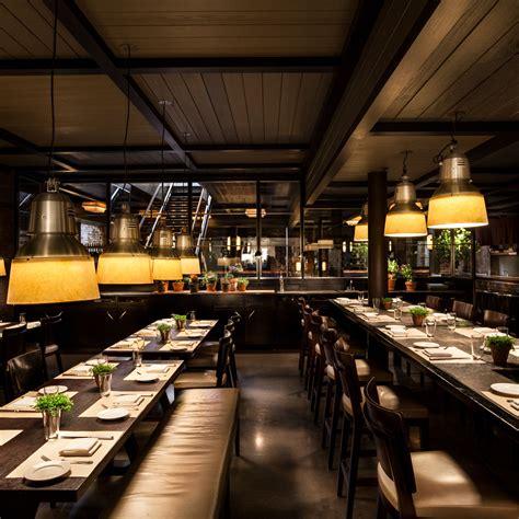 Free photo: Interior Design Restaurant - Design, Interior, Minimalist - Free Download - Jooinn