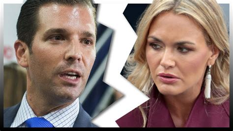 trump donald divorce jr wife divorced getting vanessa shakarasquare