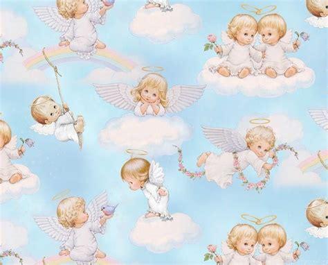 Baby Angels Wallpapers  Wwwpixsharkcom Images