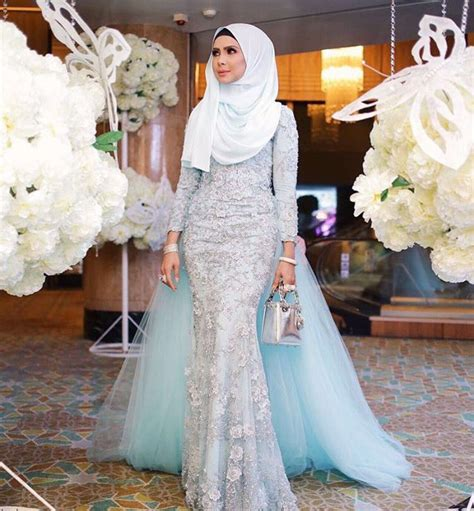 hijab wedding dress hijab dress engagement hijab dress