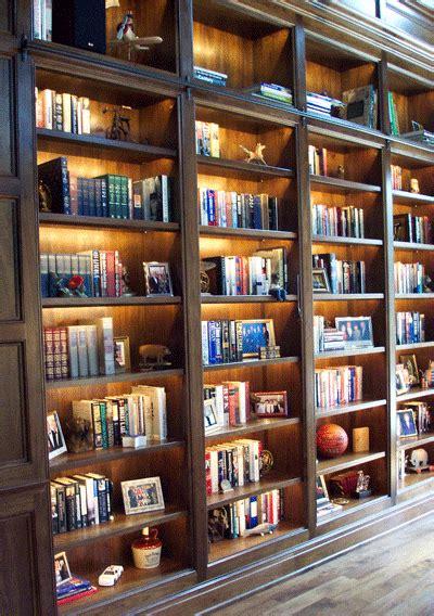 Led Bookcase Lights by Http Www Phantomlighting Elite Lighting Htm