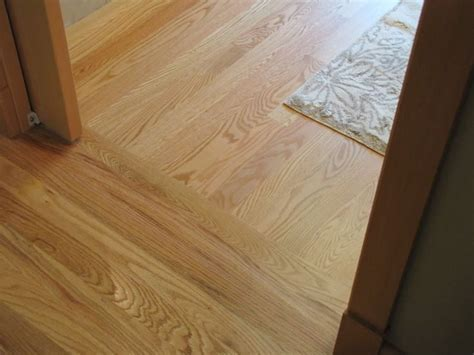 1000  images about Flooring on Pinterest   Stains, Red oak