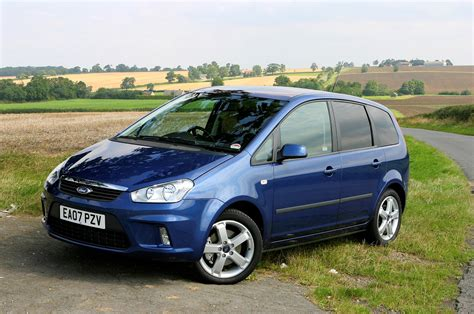 c max ford ford focus c max estate review 2003 2010 parkers