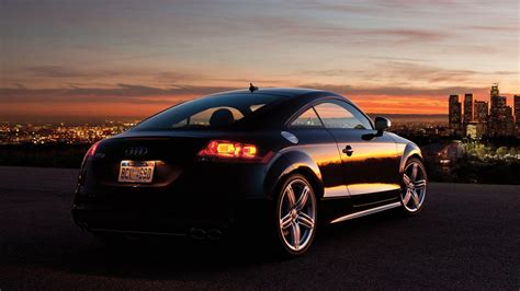 Audi Tts Coupe Wallpaper by Audi Tt Wallpapers Wallpaper Cave