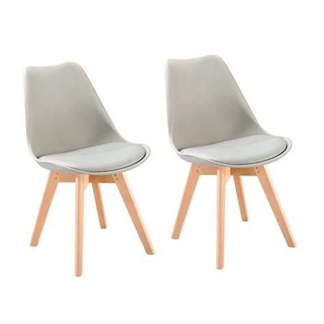 chaise de salle a manger grise chaise blanche de salle a manger kirafes
