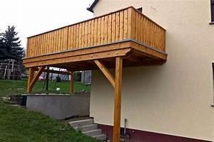 Balkon Dielen Holz : balkon holzboden simple holzboden fur balkon balkon ~ Michelbontemps.com Haus und Dekorationen