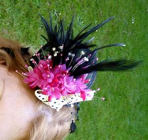 How to Make a Fascinator - Hobbycraft Blog