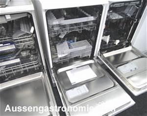 Gastronomie Spülmaschine Metro : gastronomie geschirrsp ler sp lmaschine ~ Frokenaadalensverden.com Haus und Dekorationen