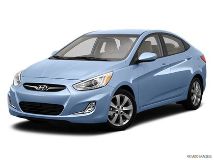 hyundai accent review carfax vehicle research