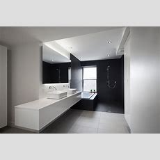 Black And White Bathrooms Design Ideas, Decor And Accessories