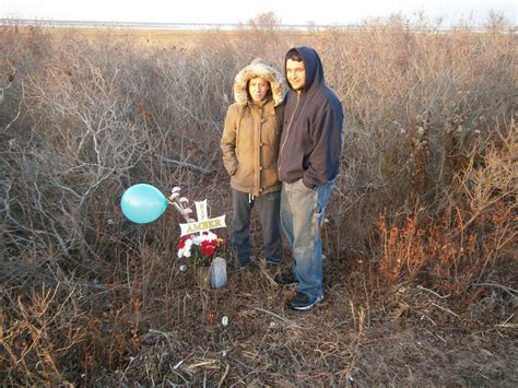 gilgo beach victims lost overstreet kimberly site gather memorialize families ones loved longisland still