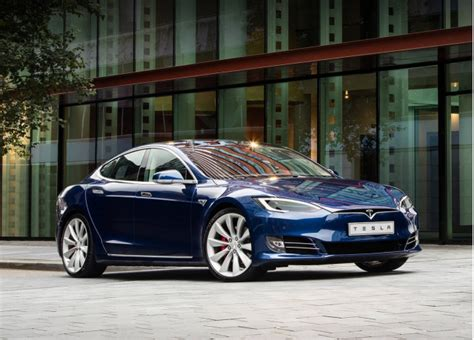 "Will Tesla Model S Be A ""collector Car""? Tuckers Are, But"