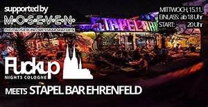 Stapel Bar Köln : ausverkauft fuckup nights cologne stapel bar ~ Buech-reservation.com Haus und Dekorationen