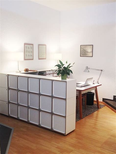Arbeitszimmer Regal by Stocubo Modulares Regalsystem Raumteiler Stocubo